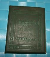 Little Leather Library - 1916-23 (Poems,  ROBERT  BROWNING) 10 X 8 X 0.7 Cm, 90 Pages - Boeken, Tijdschriften, Stripverhalen
