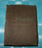 Little Leather Library - 1916-23 (Comtesse Dsaint-gérand Another Tales, ALEXANDRE DUMAS) 10 X 8 X 0.7 Cm, 157 Pages - Books, Magazines, Comics