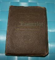 Little Leather Library - 1916-23 ( Dream Of John Ball, WILLIAM MORRIS) 10 X 8 X 0.7 Cm, 128 Pages - Boeken, Tijdschriften, Stripverhalen
