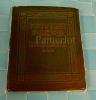 Little Leather Library - 1916-23 ( Fifty Best Poems Of England) 10 X 8 X 0.7 Cm, 93 Pages - Boeken, Tijdschriften, Stripverhalen