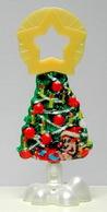 K289 / Kinder Série Noël 2013 / Sapin / Ref : FT159 - Montables