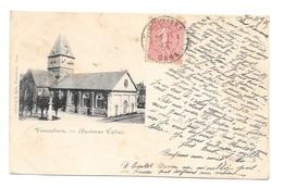 (20781-61) Vimoutiers - Ancienne Eglise - Vimoutiers