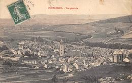 Pontarlier Borel - Pontarlier