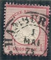 ALLEMAGNE -  Empire  N° 4  Côte 7€ - Germany