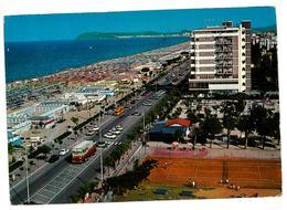 Emilia Romagna  Riccione La Spiaggia Viaggiata 1981 - Altre Città