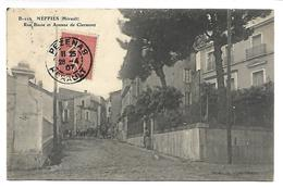 NEFFIES - Rue Basse Et Avenue De Clermont - Sin Clasificación