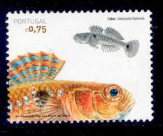 ! ! Portugal - 2006 Fishes - Af. 3476 - Used - Usati