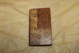 Règles Du Droit Français 1768 M Claude Pocquet De Livonnière - Livres, BD, Revues