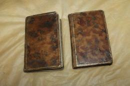 Dictionnaire Domestique Portatif, Volume 2 Et 3 1764 - Livres, BD, Revues