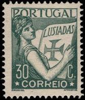 Portugal 1931-38 30c Unmounted Mint. - 1910-... Republic