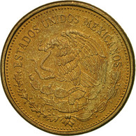 Monnaie, Mexique, 100 Pesos, 1988, Mexico City, TB, Aluminum-Bronze, KM:493 - Mexico