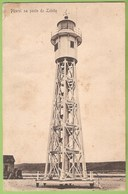 Lobito - Farol - Lighthouse - Phare - Angola - Phares