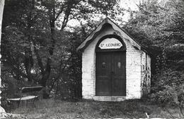 NASSOGNE : Chapelle Saint-Léonard - Nassogne