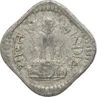 Monnaie, INDIA-REPUBLIC, 5 Paise, 1980, B+, Aluminium, KM:18.6 - Inde