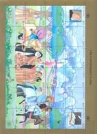ST VINCENT  - MNH/** - 1990 -  CHRISTMAS - Yv 1197-1220  -  Lot 17761 - St.Vincent (1979-...)
