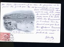 ZEA MUNYCHIE 1898 - Grèce