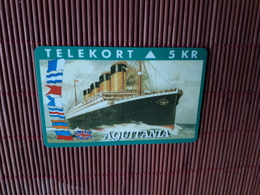 Phonecard Private Danemark (Mint,New) Only 2500 Ex Rare - Denmark
