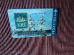 Phonecard Private Danemark Lady Mcleod (Mint,New) Only 2000 Ex Rare - Dänemark