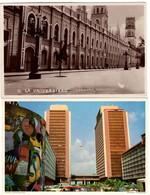 Caracas 3 Postcards - Venezuela