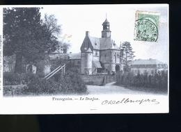 TRAZEGNIES 1900 - Belgique
