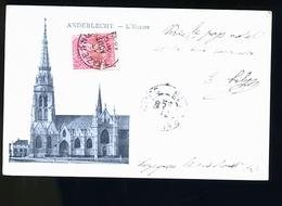 ANDERLECHT 1900 - Belgique