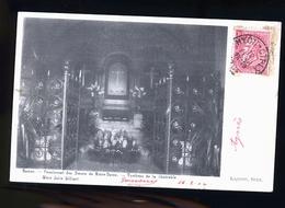 NAMUR TOMBEAU 1900 - Namur