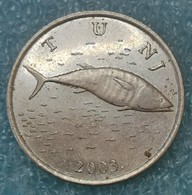 Croatia 2 Kune, 2003 ↓price↓ - Kroatië