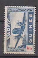 GUINEE           N°  YVERT  :  PA 13    NEUF AVEC  CHARNIERES      ( Ch 017    ) - Guinée Française (1892-1944)