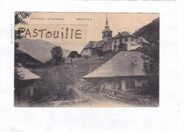 (CPA : 14 X 9)  -   SEYTROUX  -  Le  Pont  Molliet - Otros Municipios