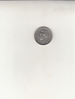 100 Francs Ranieri III  1956 - Monaco