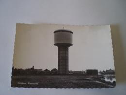 Dokkum // Watertoren  // 19?? - Dokkum