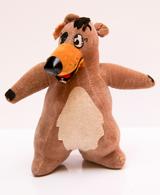Peluche 156_disney_livre De La Jungle_Baloo - Cuddly Toys