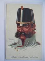 France Postcard - Emile Dupuis - Officer D`infanterie  - 1914 - Vise Paris No.30 - War 1914-18