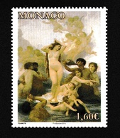 Monaco2009XxNus Féminins - PeintureY&T2708 - Ungebraucht