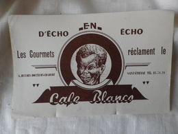 Café Blanco  SAINT ETIENNE - Coffee & Tea