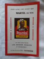Café Martel En Tête  SAINT ETIENNE - Coffee & Tea