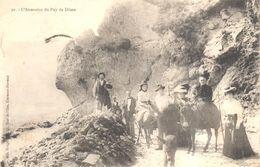 (63) Puy-de-Dôme - Ambert - L'Ascension Du Puy De Dôme - Ambert