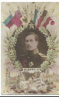 Albert 1er Malines Ypres 1914 1915 - Personnages