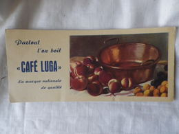 Café LUGA - Coffee & Tea