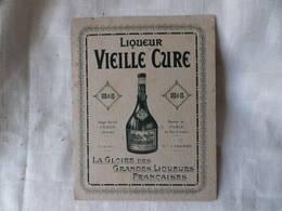 Liqueur  VIEILLE CURE - Liquor & Beer