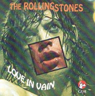 The ROLLING STONES - Love In Vain - CD - Rock