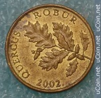 Croatia 5 Lipa, 2002 - Kroatië