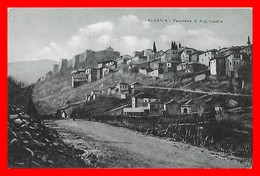 CPA  ARGIROCASTRO (Albanie)  Vue Panoramique...CO1315 - Albania