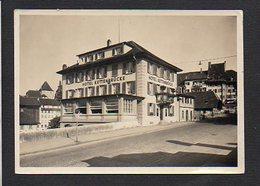 Suisse / Aarau : Hôtel Restaurant Kettenbrücke, - Non Classés