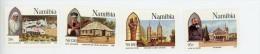 Namibie 1996-Missions Catholiques-YT 762/5**MNH- - Namibie (1990- ...)