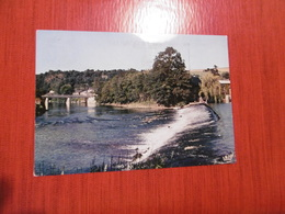 D 14 - Thury Harcourt - Le Barrage Et Le Pont - Thury Harcourt