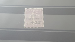 LOT 408893 TIMBRE DE FRANCE NEUF**  LUXE N°276 VALEUR 300 EUROS - Sinking Fund