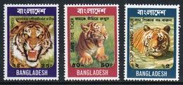 Bangladesh 1974 Set Of Stamps To Celebrate Wildlife Preservation. - Bangladesh