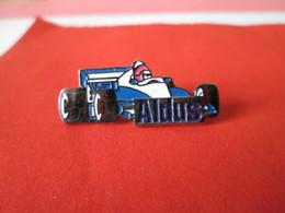 PIN'S    Monoplace  ALDUS - F1