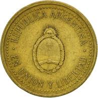 Monnaie, Argentine, 10 Centavos, 1992, TB+, Aluminum-Bronze, KM:107 - Argentina